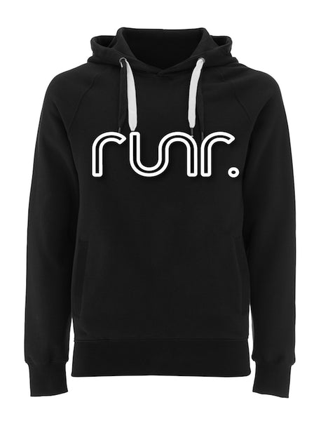 Men's Midnight Runr Hoodies