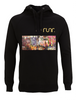 Men's Limited Edition City Series Runr Hoodies