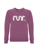 Men's Retro Runr Jumper
