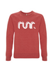Women's Retro Runr Jumper