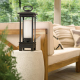 K/49473RZLED - LED Lantern w/ Bluetooth