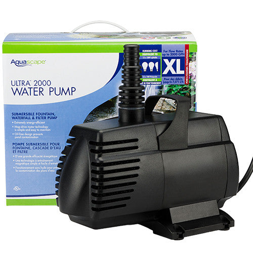 Ultra Water Pump