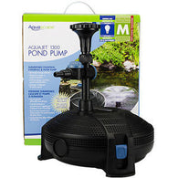AquaJet Pond Pumps