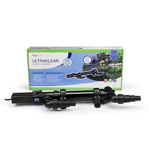 UltraKlear 1000 UV Clarifier/Sterilizer 14W High Output