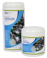 Aquatic Plant Fertilizer Tablets 10-14-8