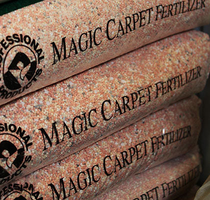 Magic Carpet Fertilizer 24-2-12 25kg