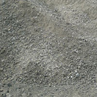 Grey Crusher Dust
