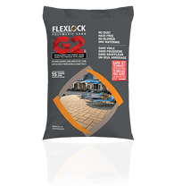 Flexlock G2 Rapid Set Polymeric Sand