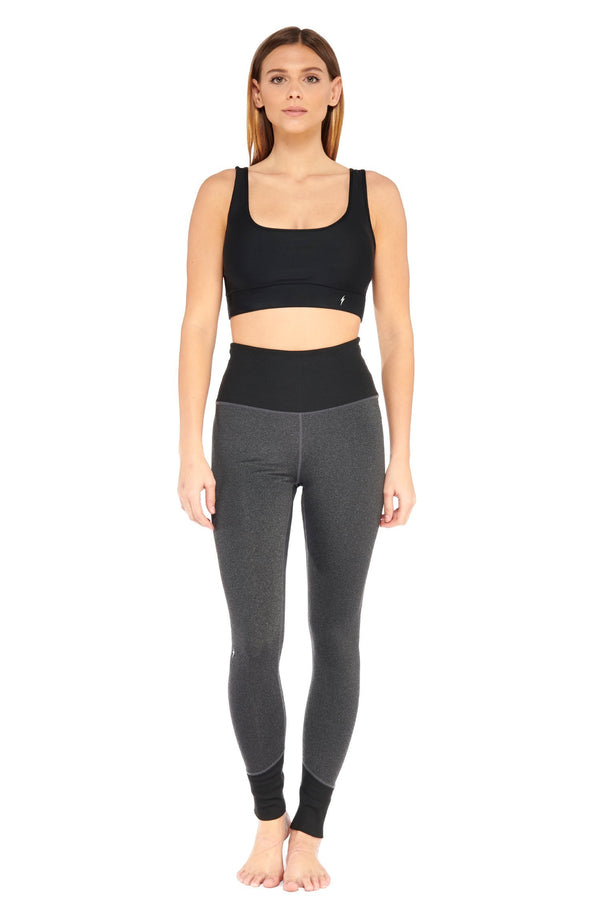 Luna Comfort Legging Electric Yoga