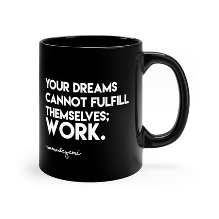 The Dream Mug