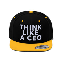 CEO Hat