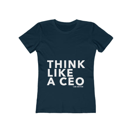 WOMEN'S CEO SHIRT