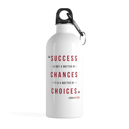 Success Tumbler /Water Bottle