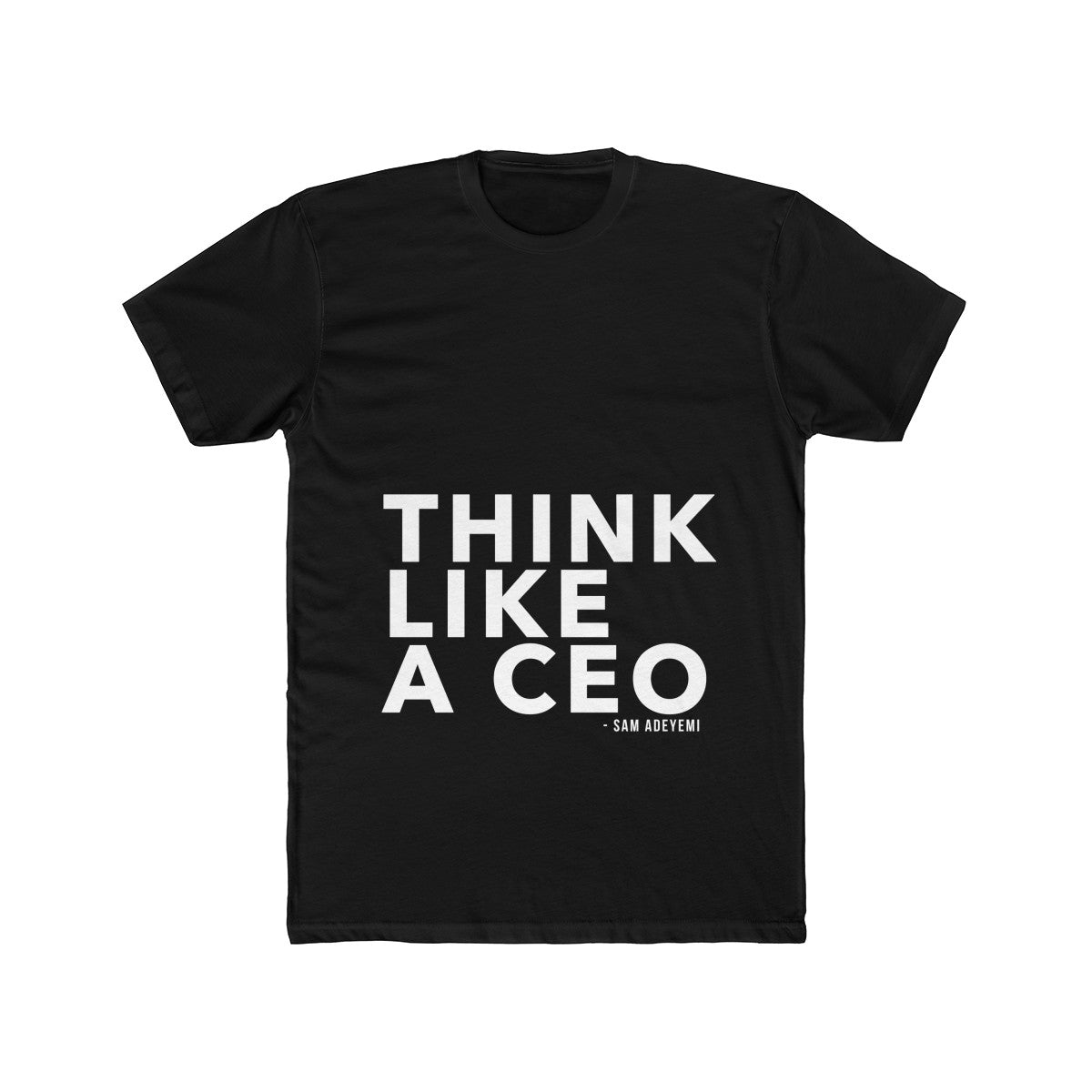 Men's CEO Shirt