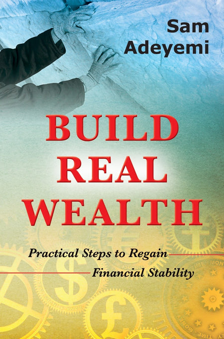 Building Real Wealth