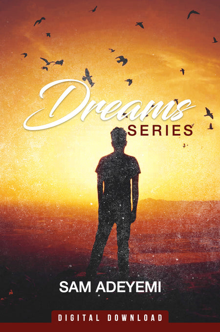 Dream Series (MP3)