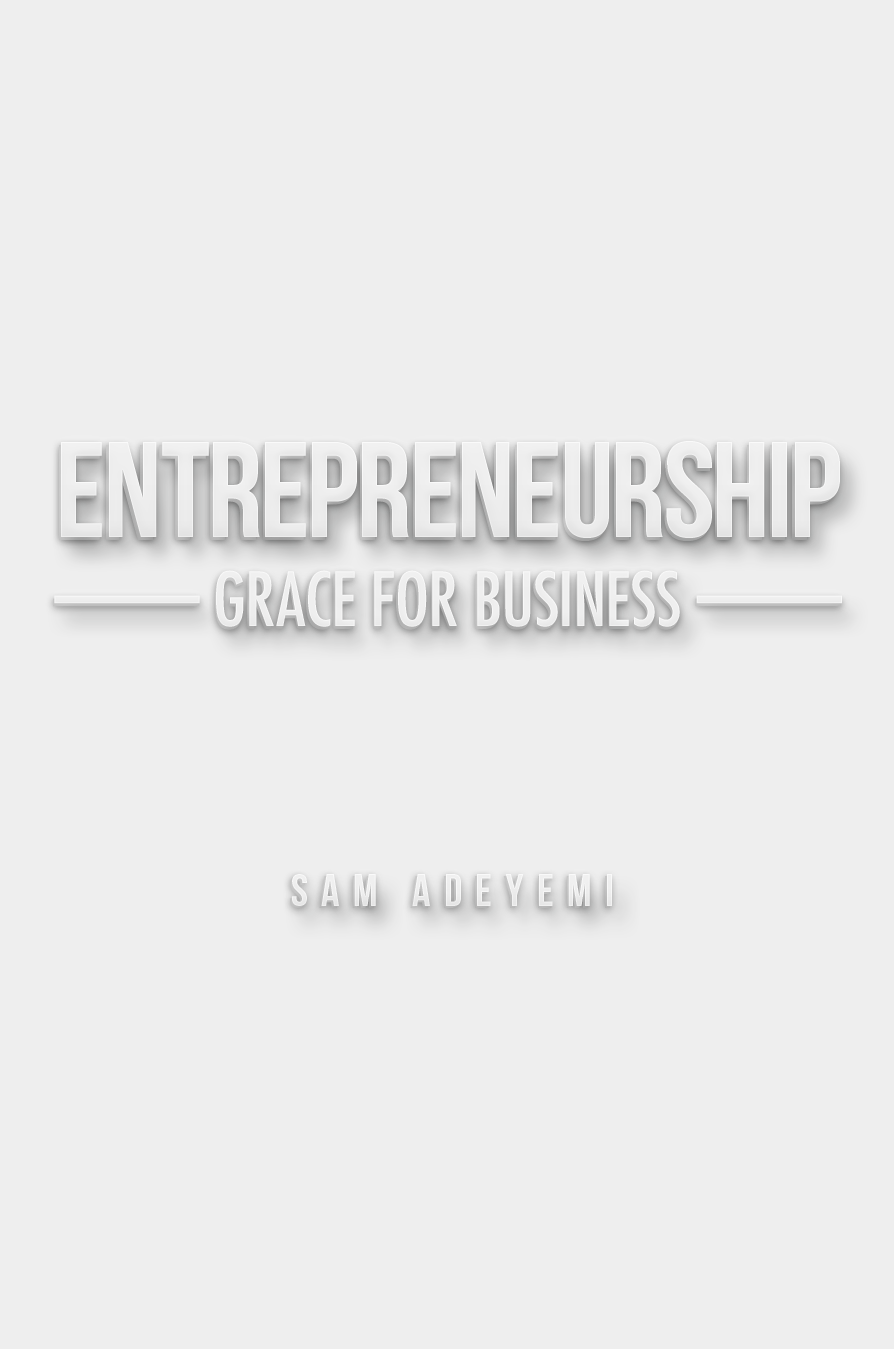 ENTREPRENEURSHIP Series