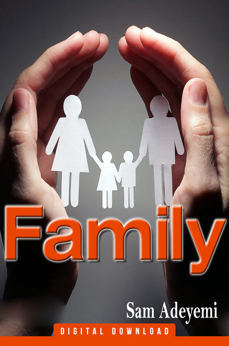 Family Series (MP3)