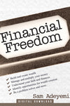 Financial Freedom Series (MP3)