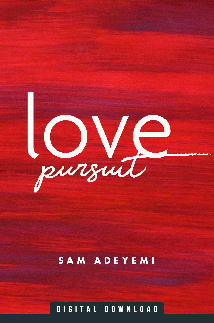 Love Pursuit Series (MP3)