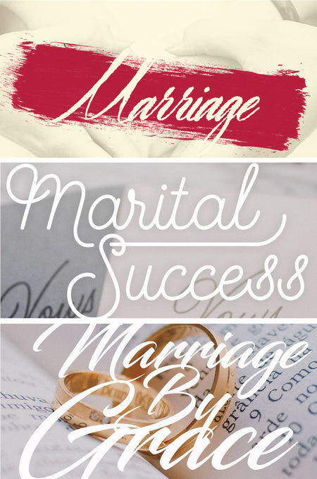 Marriage Bundle