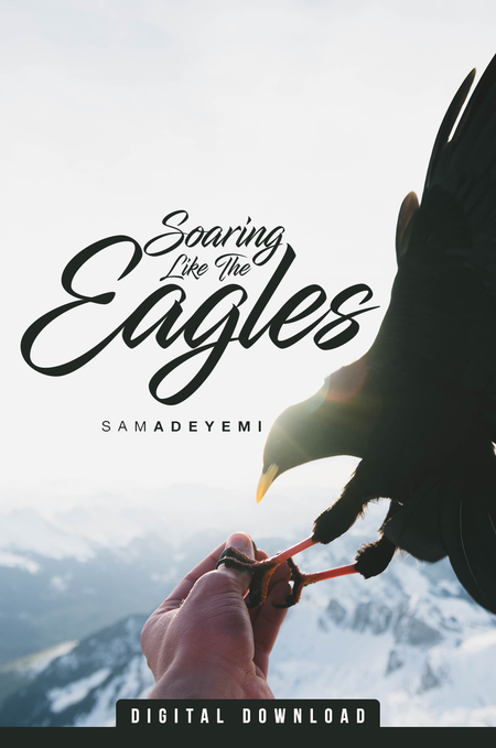 Soar Like Eagles Series (MP3)