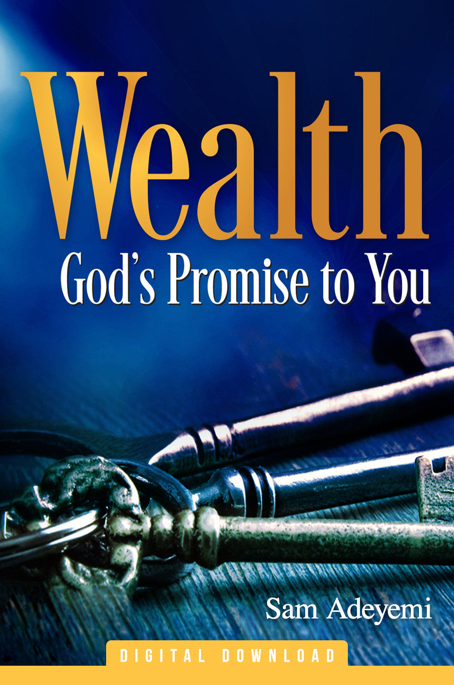 Wealth Series (MP3)