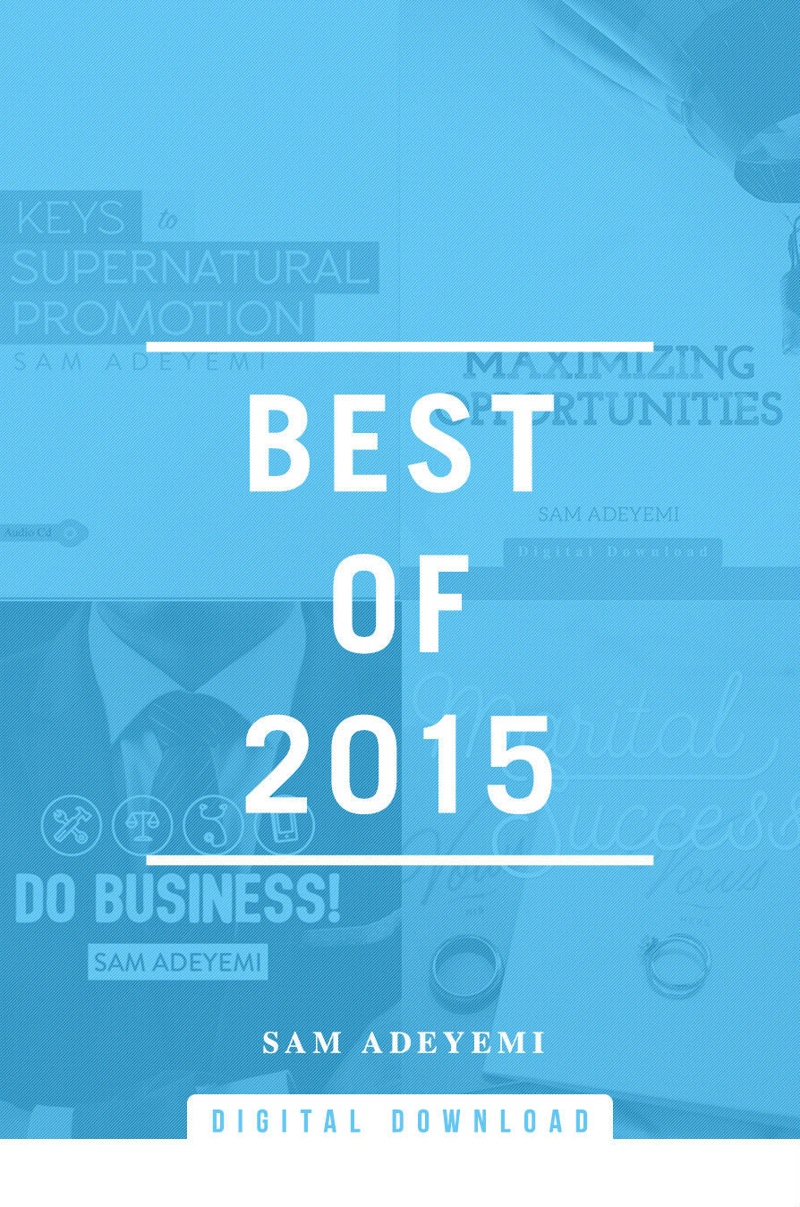 BEST OF 2015 (MP3)