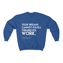 MEN'S DREAM SWEATSHIRT