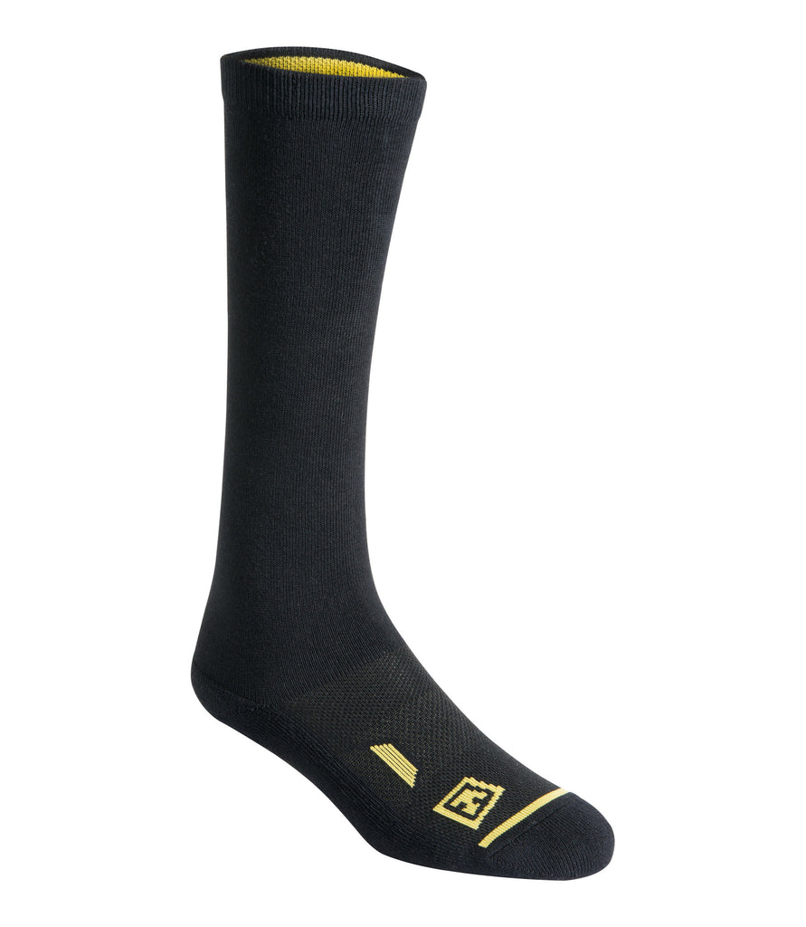 "Cotton 9"" Duty Sock 3-pack"
