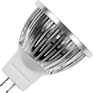 Schiefer 021126400 - LED MR11 GU4 35x42mm 12V 219Lm 3W 840 30deg AC/DC Non-Dim