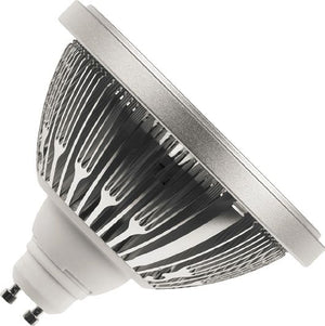 Schiefer 023612104 - LED ES111 GU10 111x91mm 230V 410Lm 8W 840 15deg AC Dim