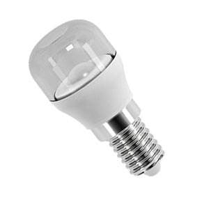 PYL2SES-82-BE - 240v 2w LED E14 Pygmy 2700K