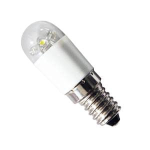 APPL1SES-84-BE - 240v 1w LED E14 Pygmy 4000K Clear