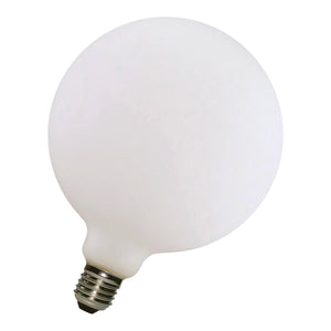 Bailey 142242 - LED Milky G155 E27 6W 2700K Opal