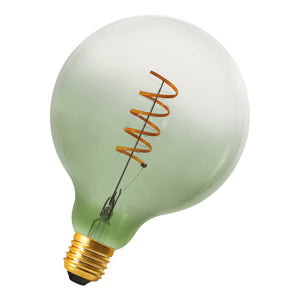 Bailey 142262 - LED Colour Globe E27 4W Green/Clear