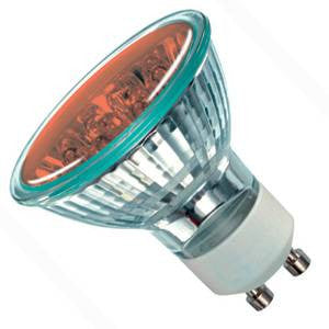 05067-BE - 20 LED GU10 - 240v 2W GU10