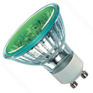 05069-BE - 20 LED GU10 - 240v 2W GU10
