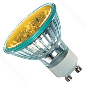 05068-BE - 20 LED GU10 - 240v 2W GU10