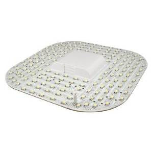 2DL124P-84-KO - 240v 12w 4 pin LED 2D 4000K 30Khr