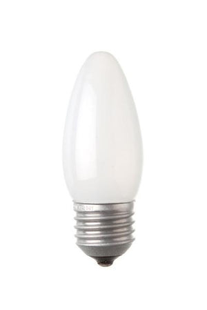 C25ES-OPLRS-BE - 240v 25w E27 35mm Opal