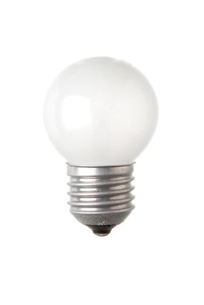 GB25ES-OPLRS-BE - 240v 25w E27 Opal 3000 Hours R.S.