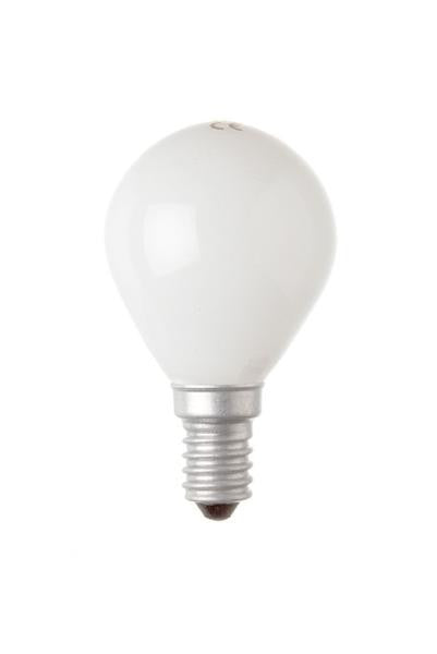 GB25SES-OPLRS-BE - 240v 25w E14 Opal 3000 Hours R.S.