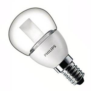 GBL4SES-82D-PH - 240v 4W E14 LED Clear 2700K Dimmable