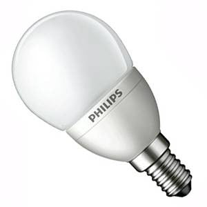 GBL4SES-82DF-PH - 240v 4W E14 LED Frosted 2700K Dimmable