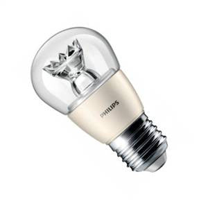 GBL3ES-82D-PH - 240v 3.5w E27 LED Clear Warmwhite Dimmab
