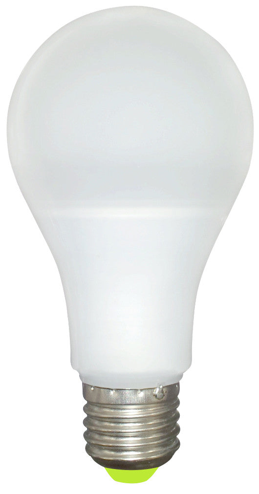 160115 - Standard A60 LED 330° 9W E27 2700K 806Lm Frosted