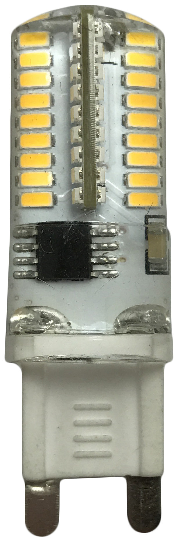 161155 - Specific LED G9 3W 3000K 220Lm