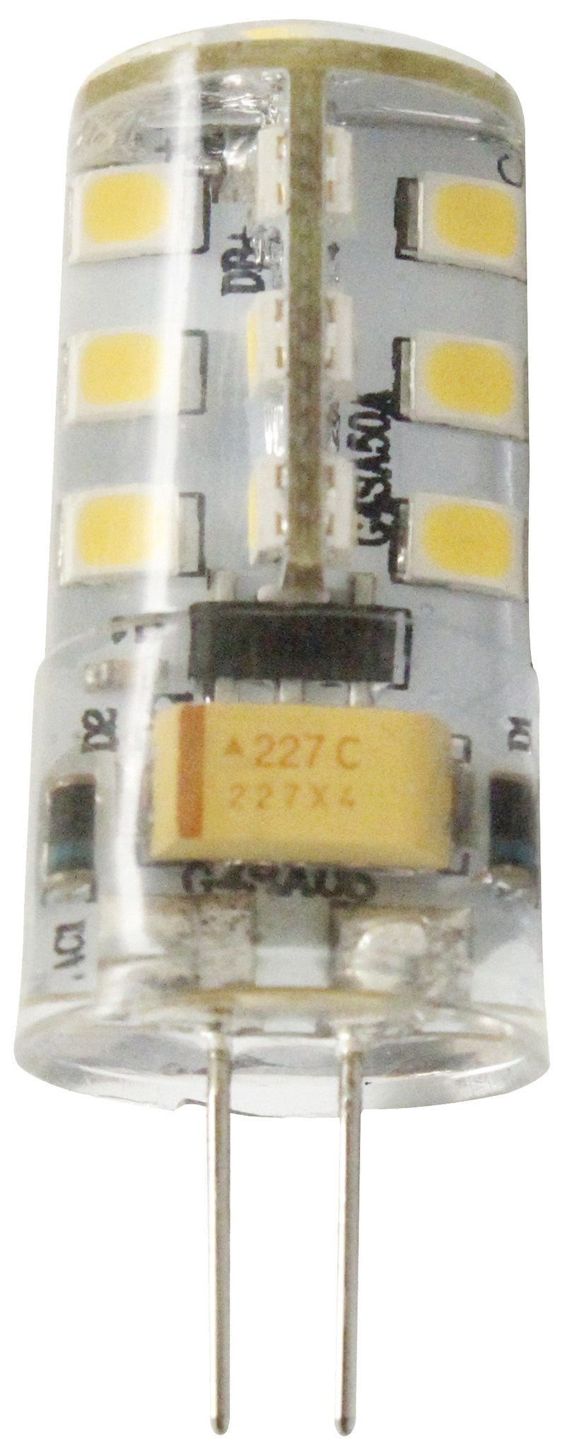 161163 - Specific LED G4 3W 3000K 220Lm