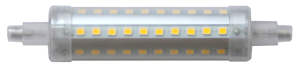 167283 - Ecowatts - R7S LED 118mm 12W 2700K 1250Lm 360° Dim.